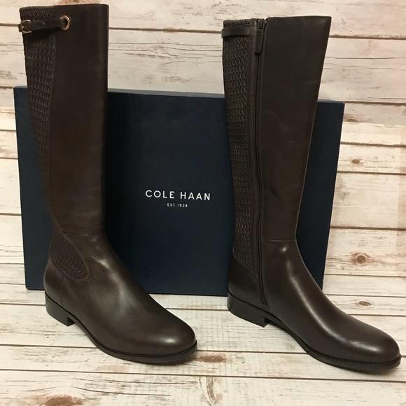 479c558aa9d Cole Haan Simona Tall Boot